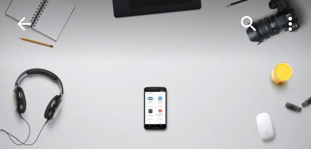 Come scoprire le app perfette per noi: Appeer (foto)