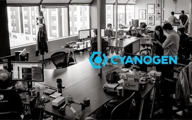 Il primo smartphone Cyanogen Inc. senza Google App arriverà entro fine 2015 a marchio Blu