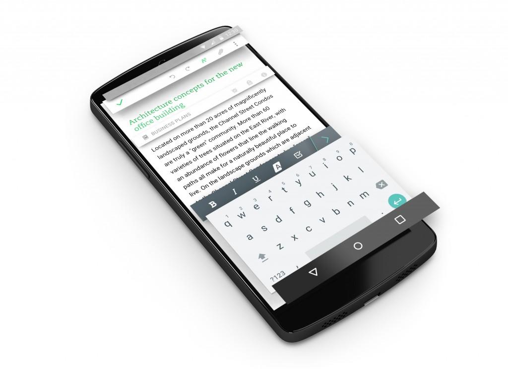 Google aggiorna le linee guida del Material Design