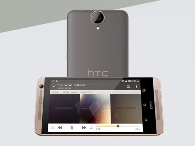 htc one e9 plus 5