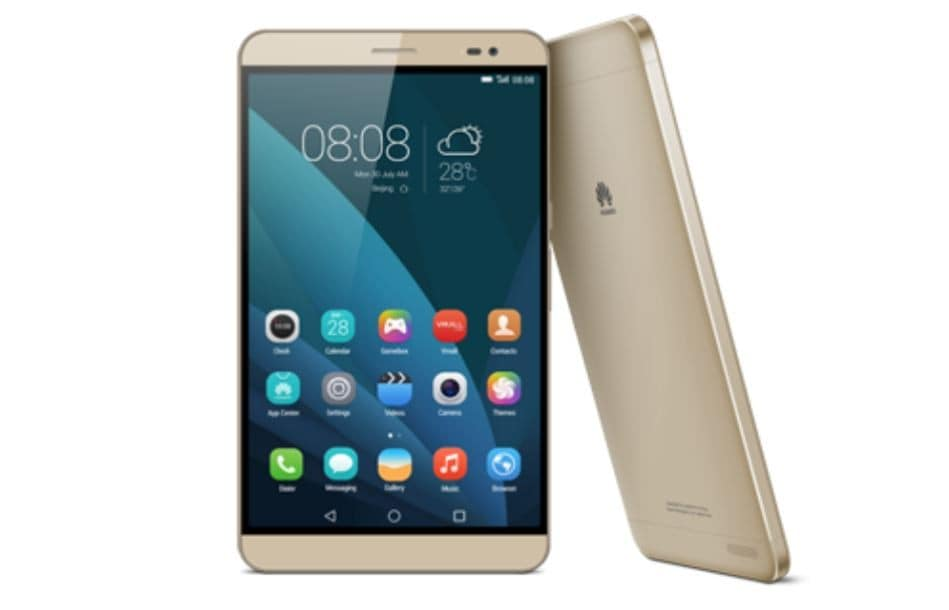 Huawei MediaPad X2 in pre-ordine su Amazon.it