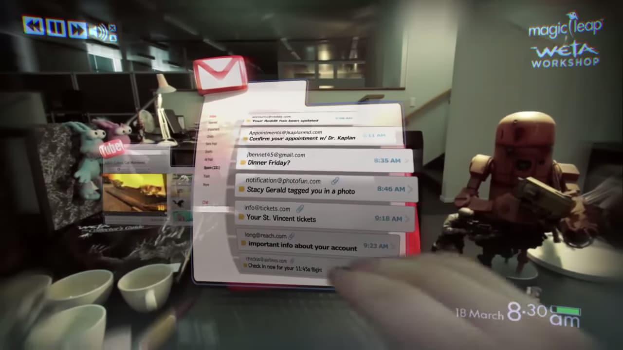 realtà-virtuale-google