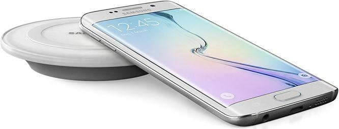 Ecco quanto costa la ricarica wireless per Samsung Galaxy S6 (anche Edge)