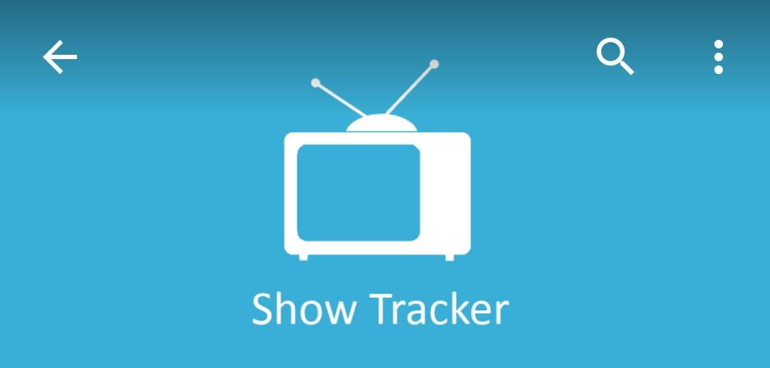 show tracker head