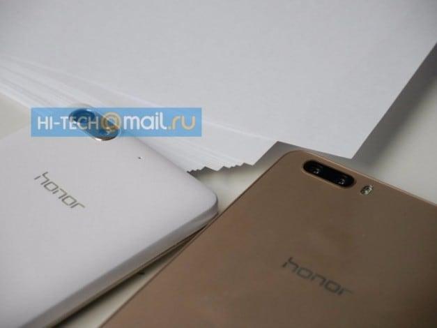 smartphone honor leak 5