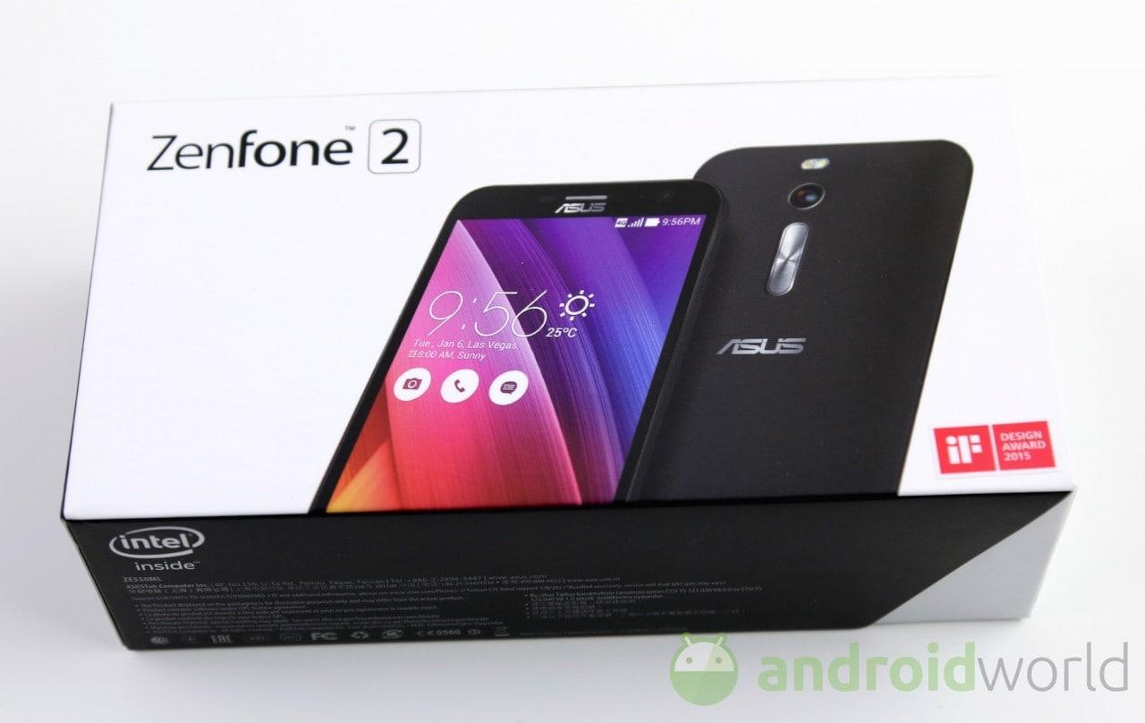 ASUS Zenfone 2 ZE550ML  - 1