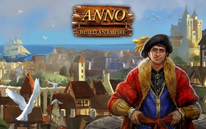 Anno Build an Empire - 4