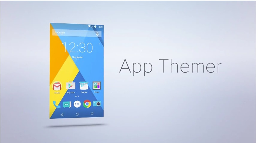App Themer
