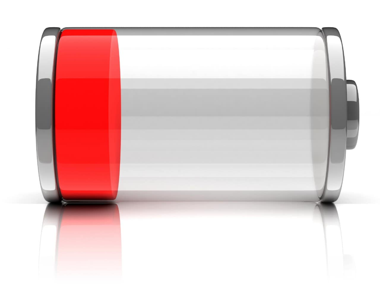 Battery low final istock
