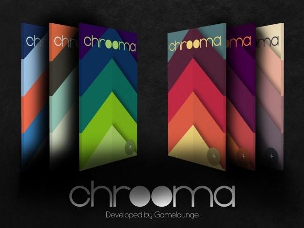 Chrooma Head