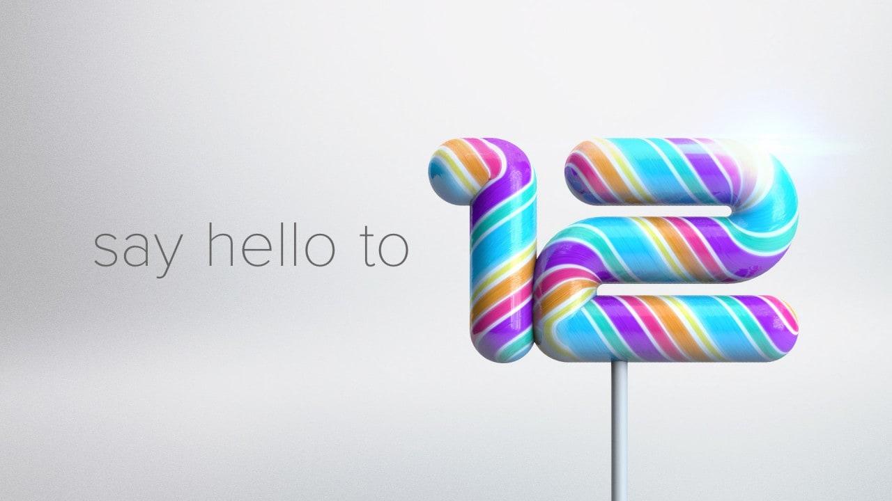 La CM 12S con Lollipop arriva su OnePlus One: rollout partito questa notte (foto e download OTA)