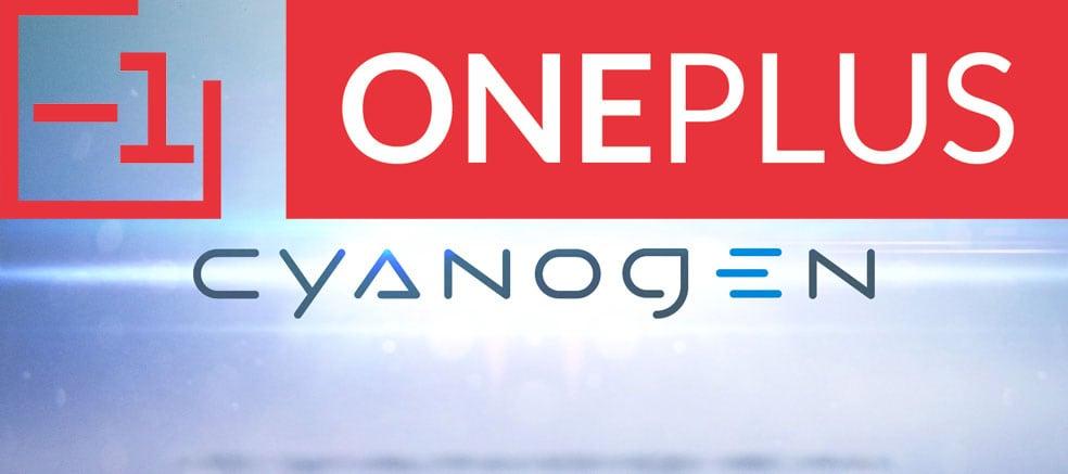 Cyanogen addio oneplus