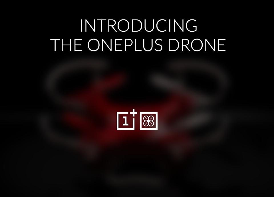 OnePlus DR-1: il pesce d'aprile più serio che vedrete quest'oggi (video)