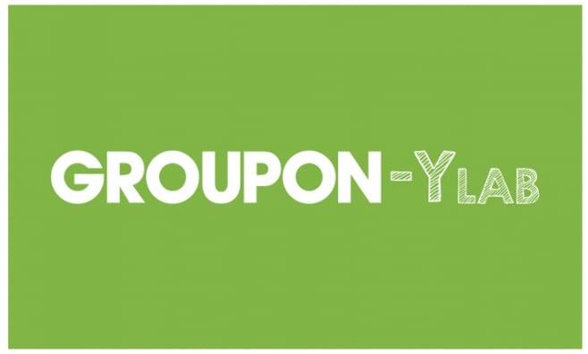 Groupon Y Lab