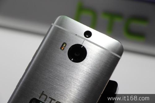 HTC One M9 Plus presentazione - 5
