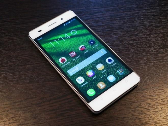 Honor 4C e Huawei P8 lite in tante nuove immagini dal vivo (foto)