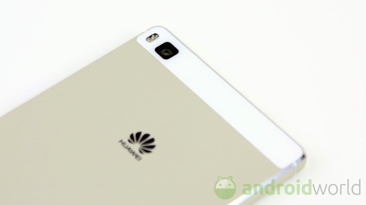 Huawei P8  - 11