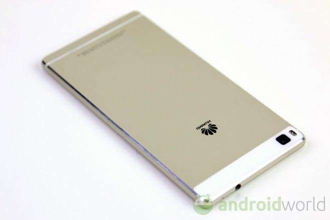 Huawei P8 - 12
