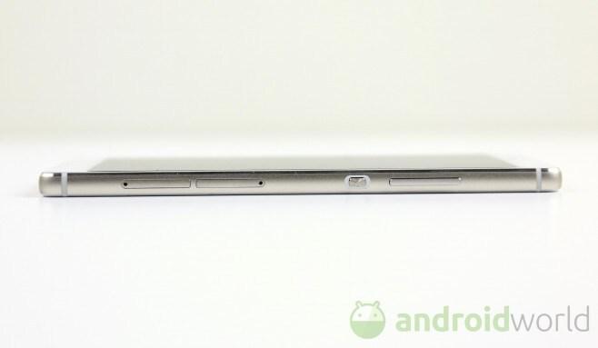Huawei P8 - 8