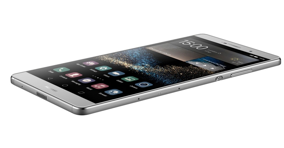 Huawei P8max: un P8 fatto tablet, o forse phablet (video)