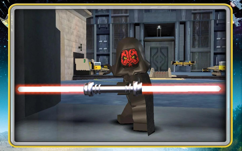 LEGO Star Wars La Saga Completa – 4
