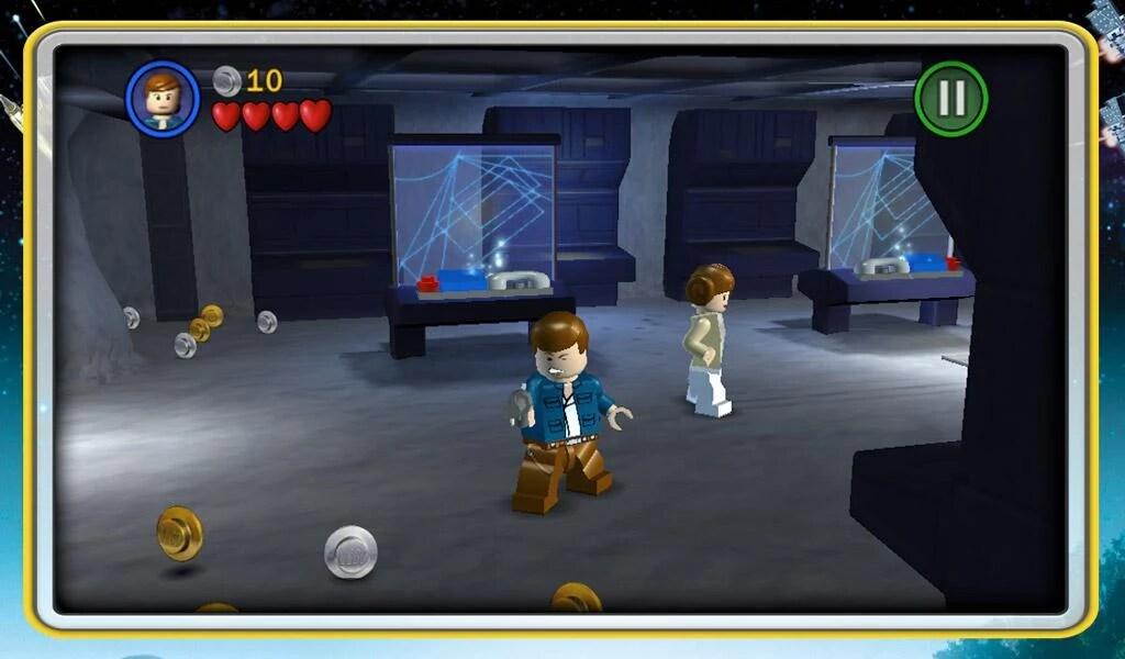 LEGO Star Wars La Saga Completa – 5