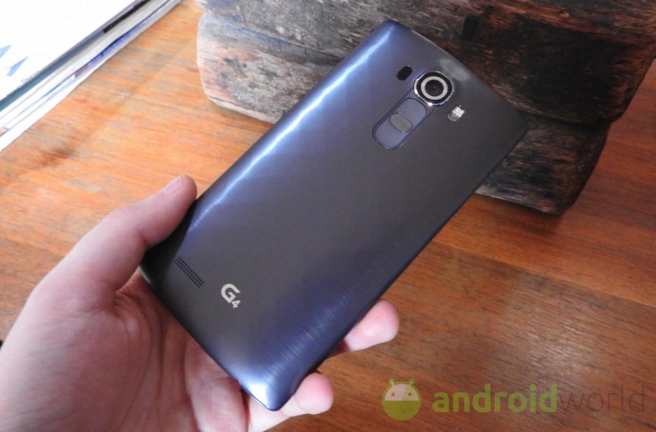 LG G4  - 17