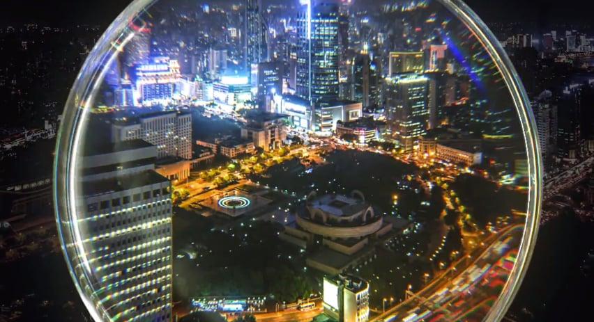 LG G4 con fotocamera f/1.8 e retro in pelle: la conferma nel trailer ufficiale (video)