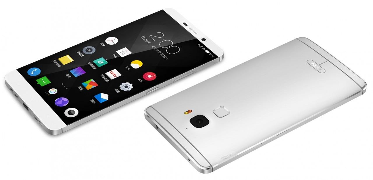 LeTV annuncia tre dispositivi Android: senza bordi, economici e con USB Type-C