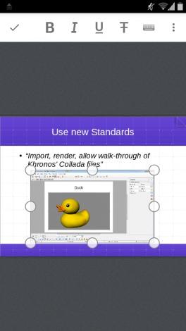 LibreOffice screenshot - 2