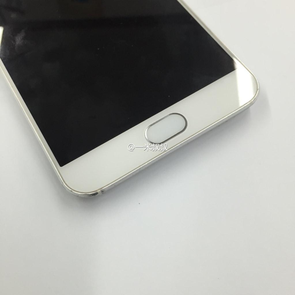 Meizu MX5 foto leaked - 2