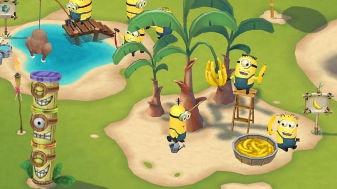 Minions Paradise (2)