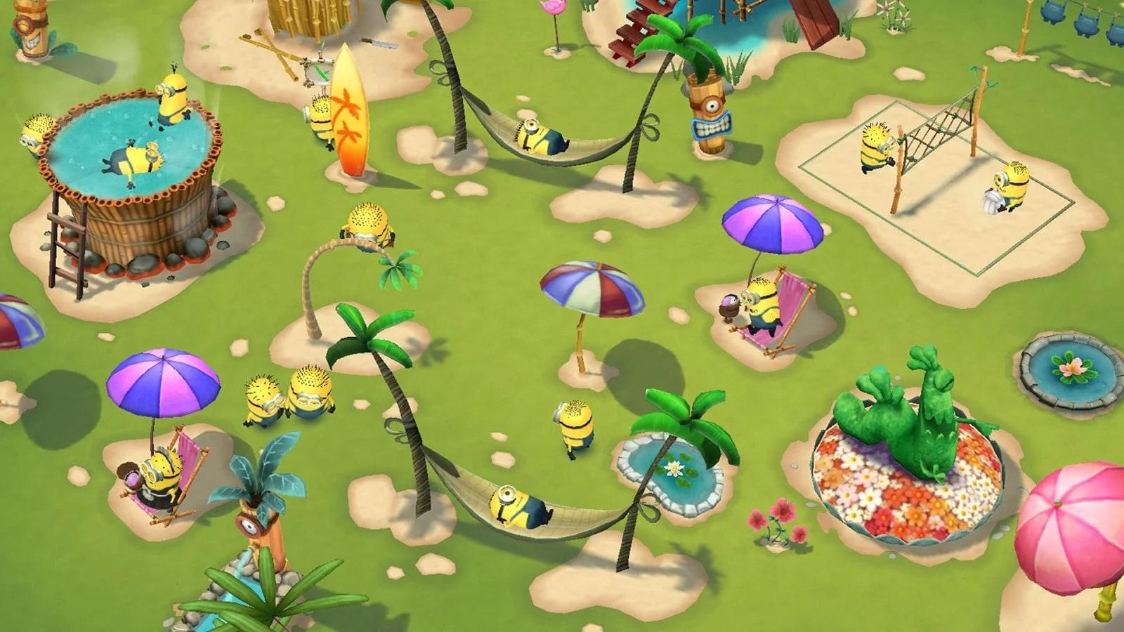 Minions Paradise (6)
