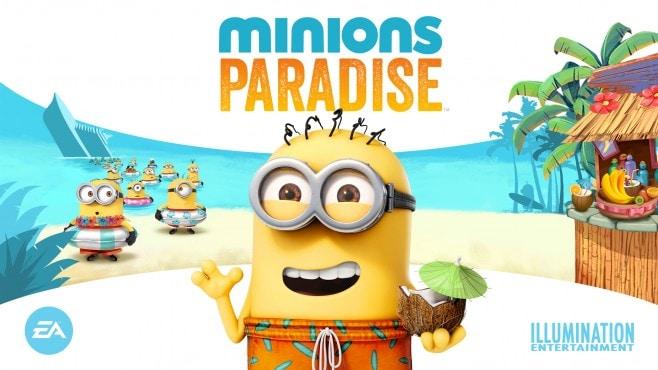 Minions-Paradise-Copertina