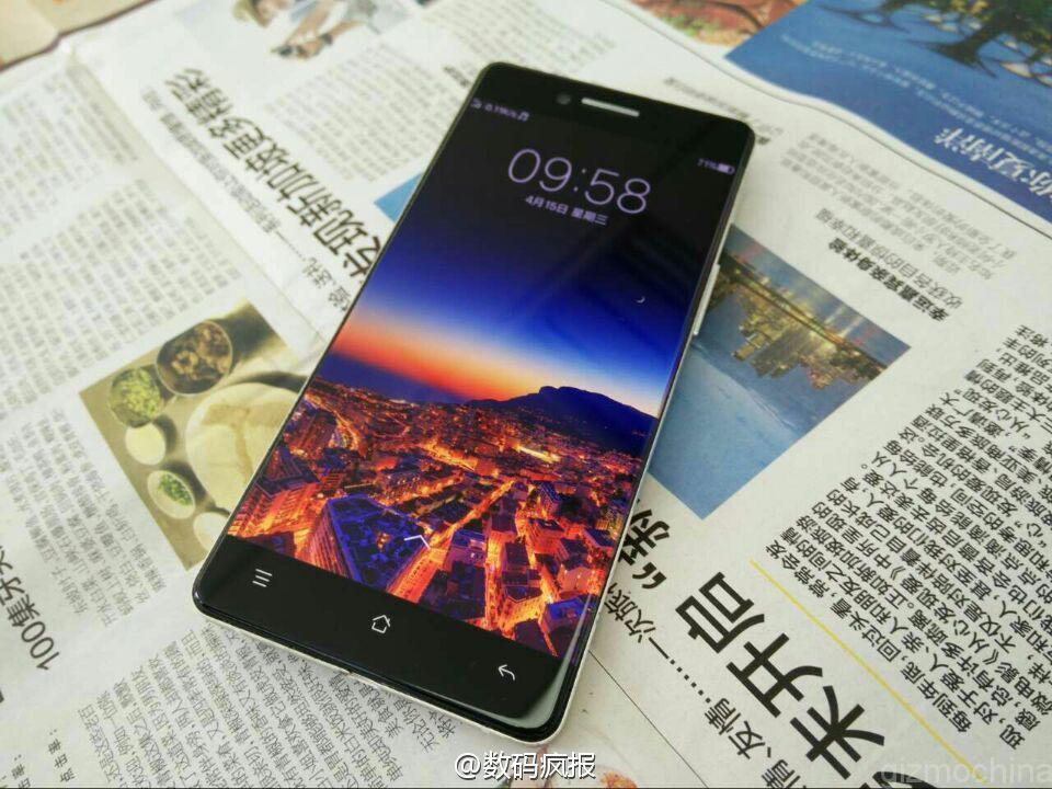 Le migliori immagini di sempre dello smartphone edge-to-edge di Oppo (foto)