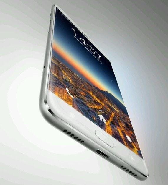 Oppo R7 dual-SIM certificato in Cina con CPU Mediatek Helio X10