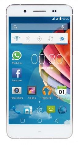 PhonePad Duo X520U 1