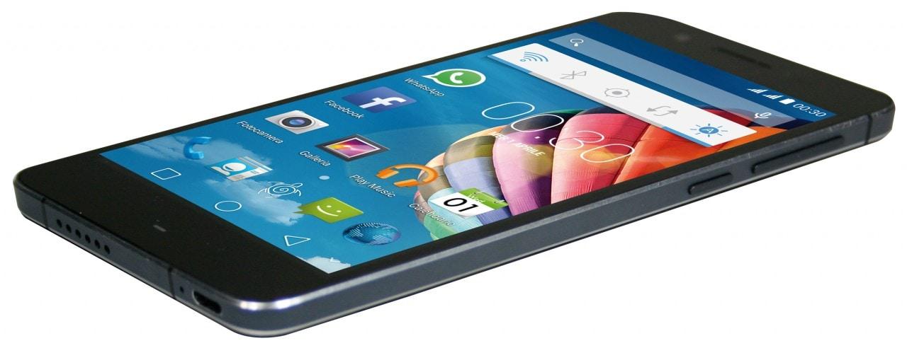 PhonePad Duo X520U 16