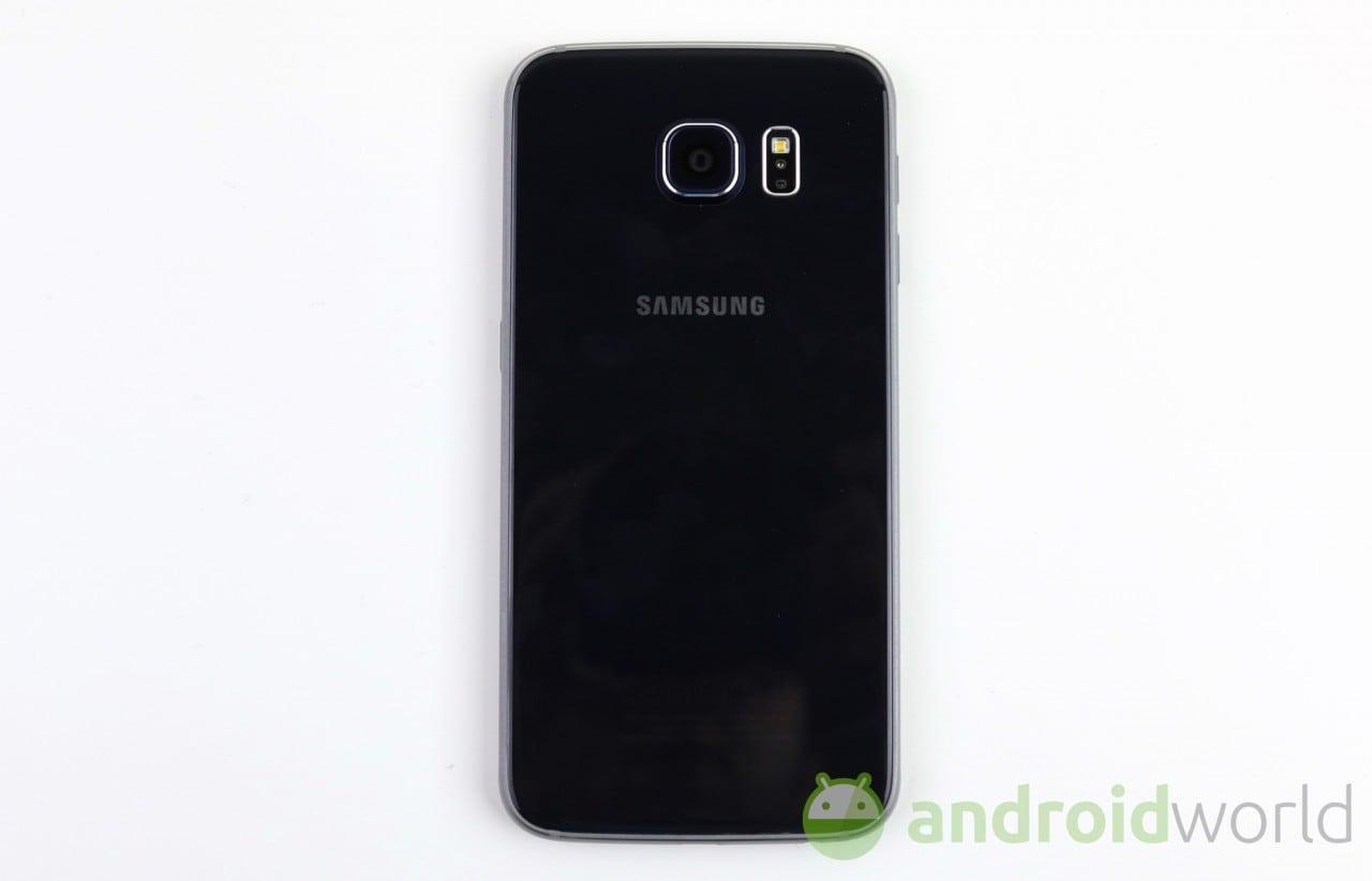 Galaxy s6 lo smartphone con la migliore fotocamera per for Smartphone migliore fotocamera 2017