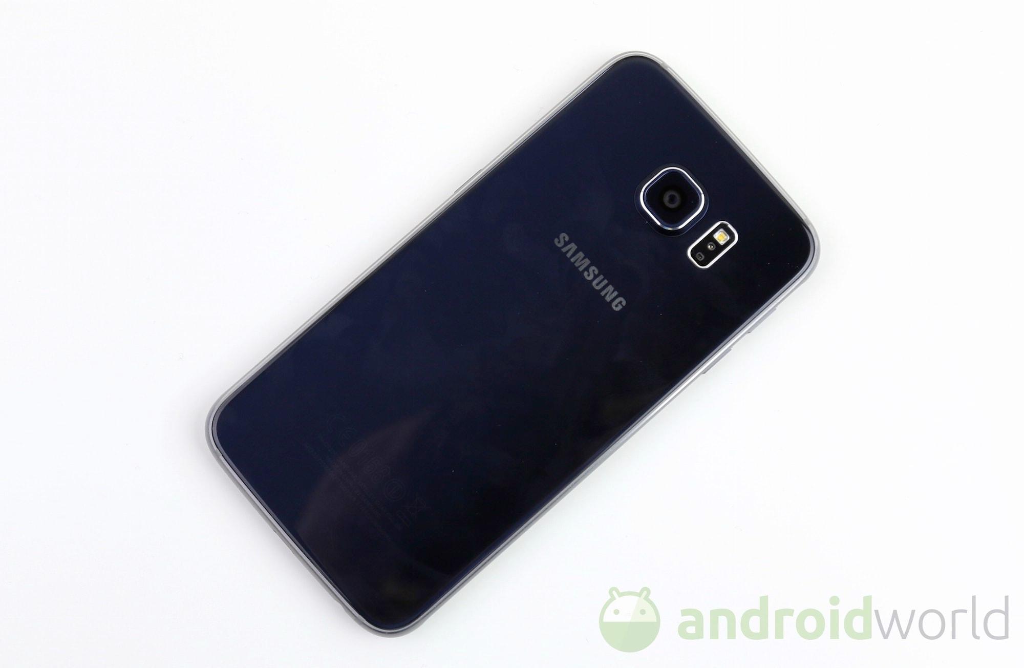 Samsung Galaxy S6  – 8