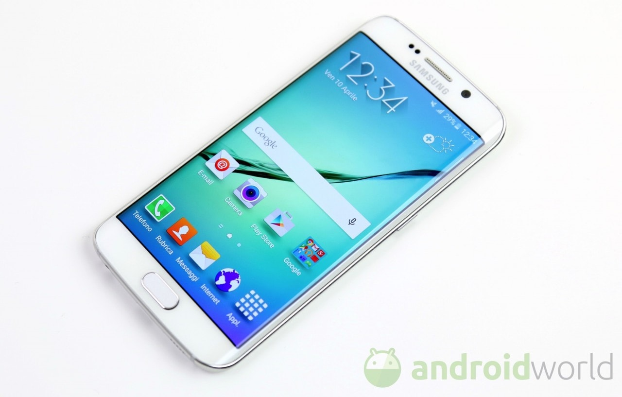 Anche Google si diverte a scovare bug in Galaxy S6 edge (e ci riesce benissimo!)