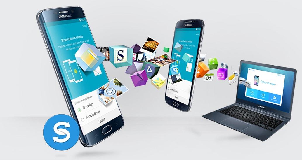 Kies non funziona con Galaxy S6 ed S6 Edge: scaricate Smart Switch