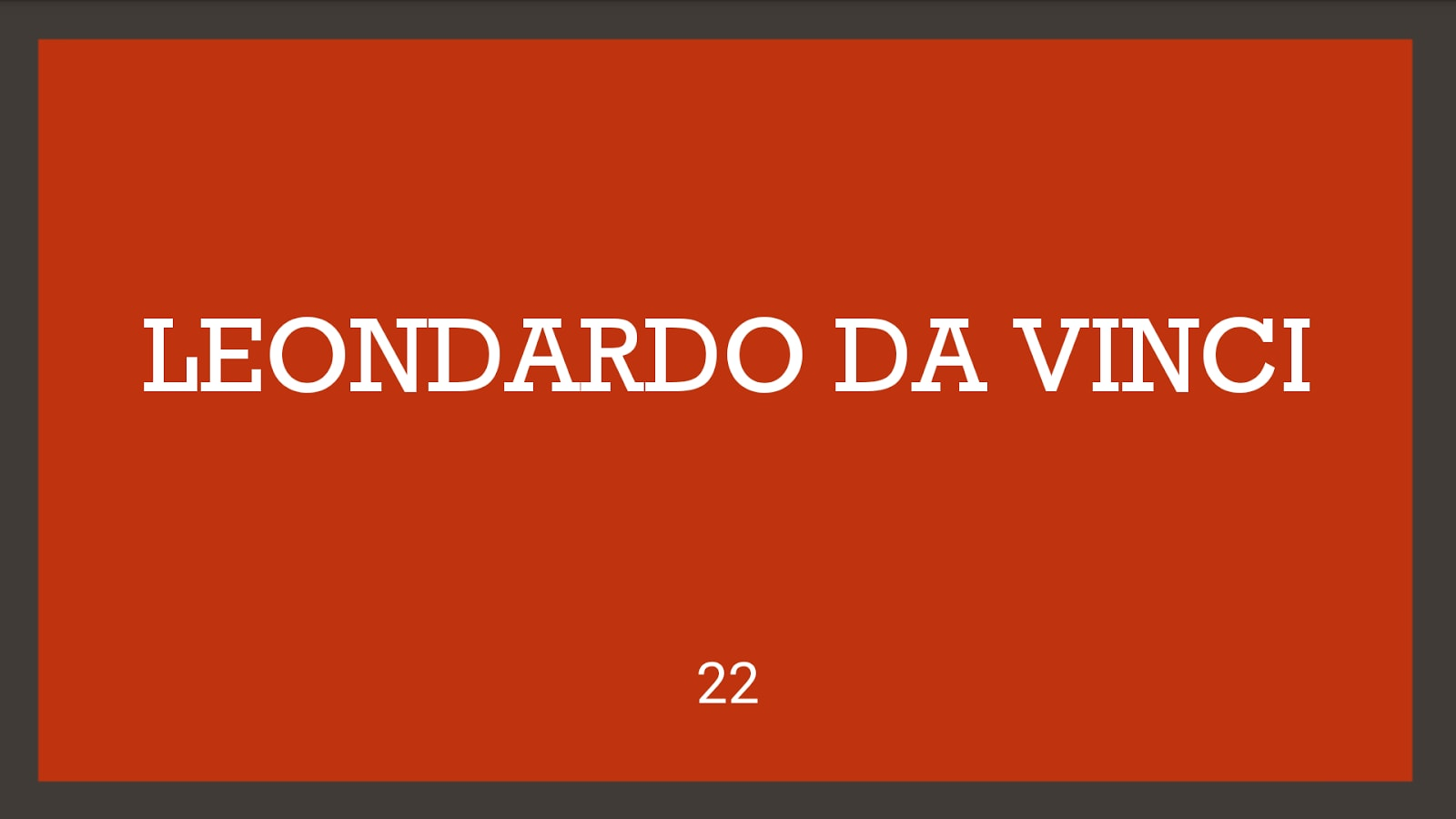 Sciarade Italiano – 2