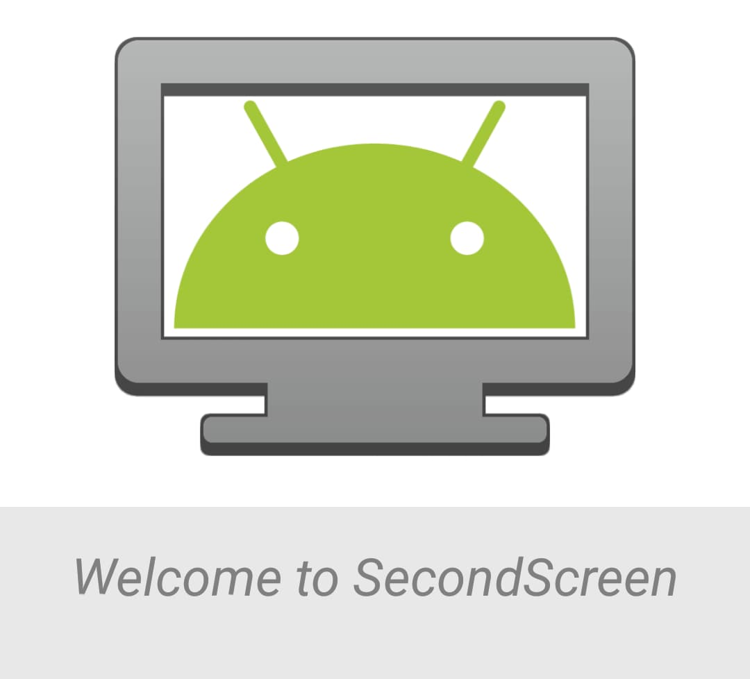 SecondScreen (head)