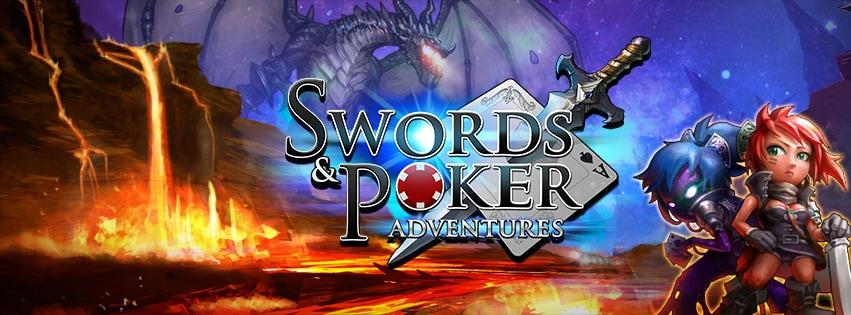 Swords & Poker title