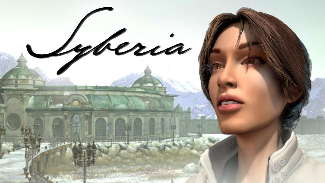 Altri giochi gratis su Steam: questa volta è il turno di Syberia 1 e 2