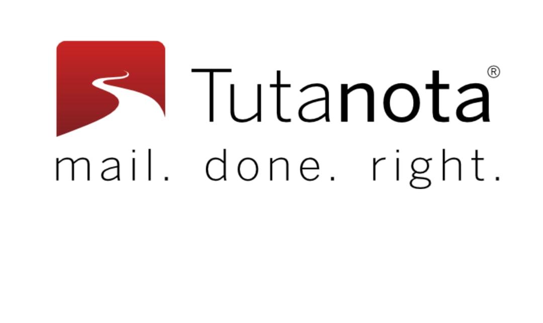 Come scambiare email criptate con i vostri contatti: Tutanota (foto e video)