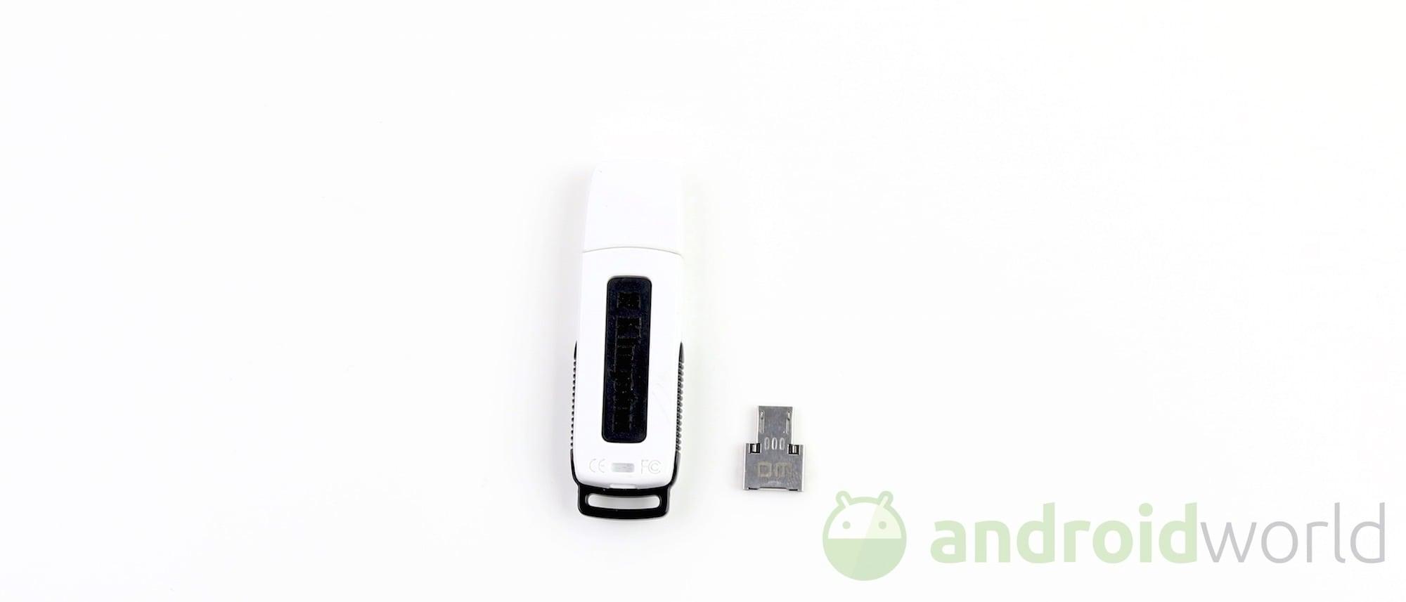 USB-microUSB 2