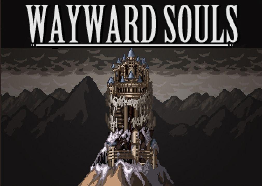 Wayward-Souls