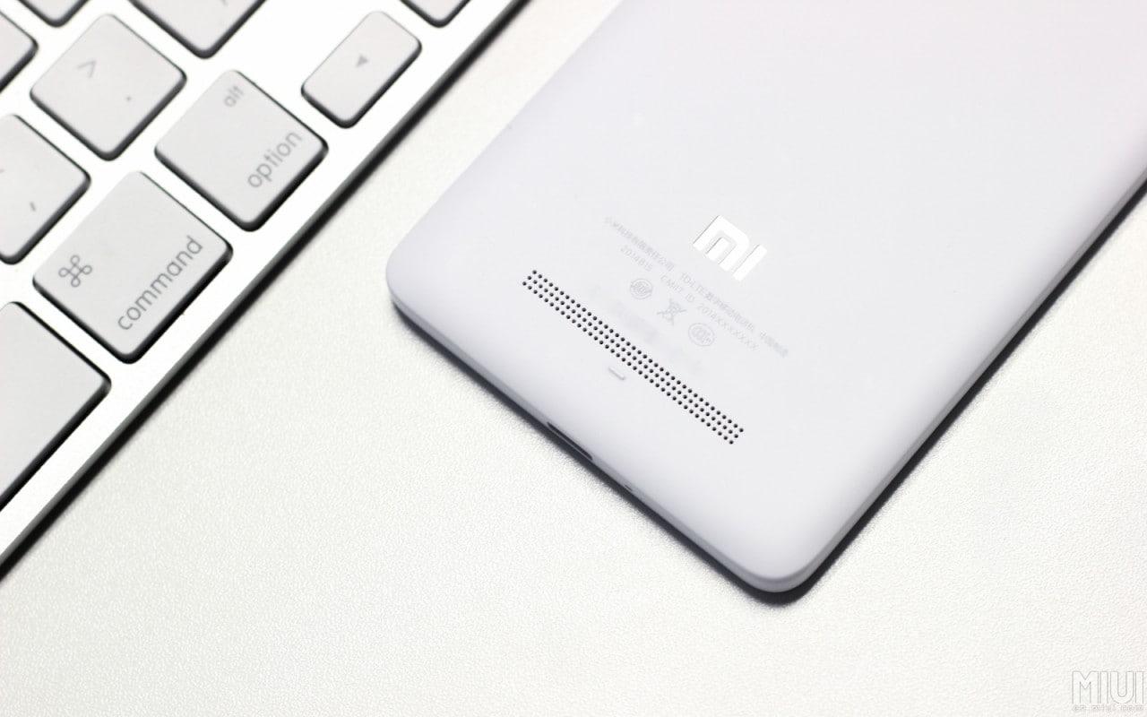 Xiaomi Mi4i - 2